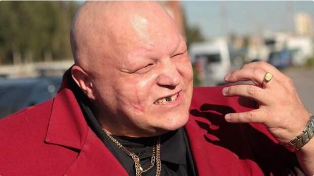 Кирилл Терешин сыграет в «Брате-3» почти родную роль