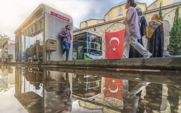 Российские власти все сделали правильно, когда заблаговременно закрыли Турцию для туризма