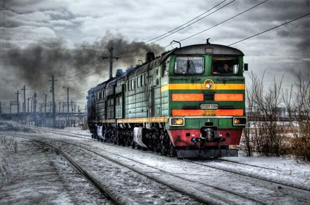 В Удмуртии изменятся тарифы на пригородные железнодорожные перевозки