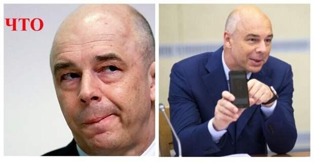 Министр финансов «засомневался» в низких зарплатах в России
