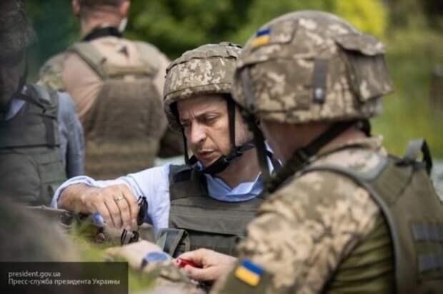 «План Маршалла» по-украински: Зеленскому предложили отказаться от Донбасса