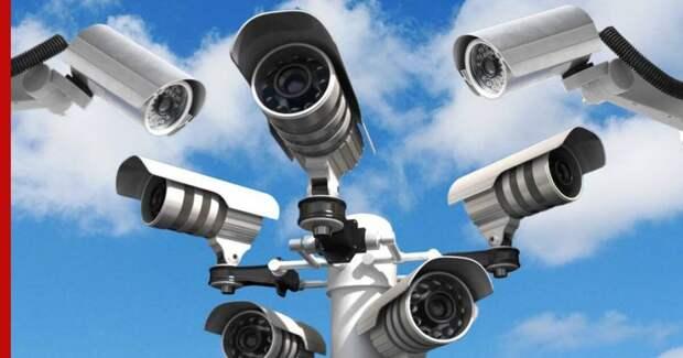 В США полицейские испытали систему воздушного наблюдения за городом