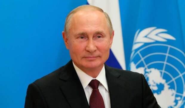 Бывшая помощница Байдена похвалила Путина за спокойную реакцию на оскорбление и назвала его львом