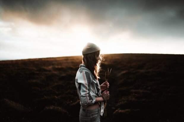 Ты боишься не будущего. Ты боишься повторения прошлого