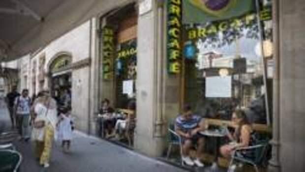 Бразильское кафе в Барселоне закрылось спустя почти 90 лет работы
