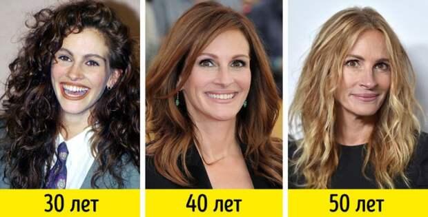 8 ошибок в прическе, которые добавят возраста даже обладательницам шикарных волос.