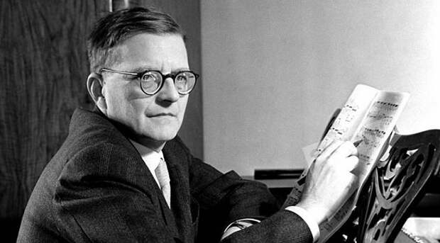 Как Шостакович принимал экзамен по марксизму-ленинизму