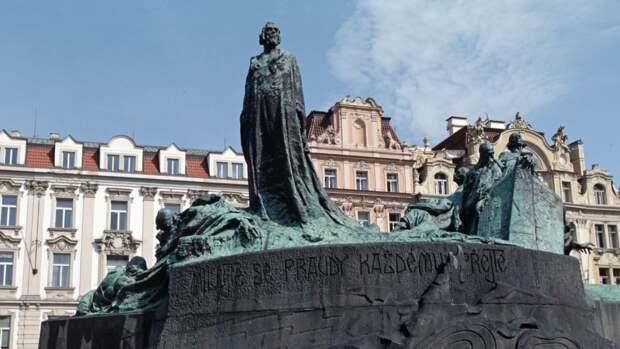 Страны НАТО отказали Чехии в поддержке и не станут высылать российских дипломатов