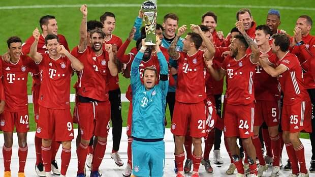 Нойер снова включил режим Бога, а «Бавария» и «Боруссия» забили 5. Главный матч Германии — топовое шоу!