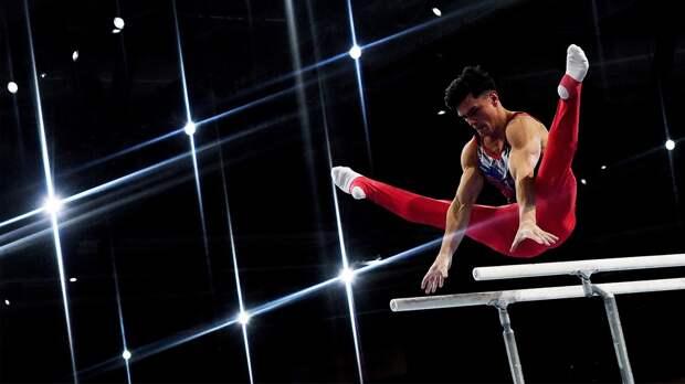НаЧМвыступления гимнастов оценивала компьютерная программа. Технологию хотят использовать наОИ