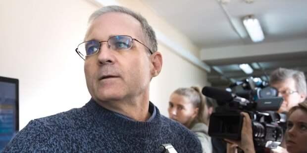 Российские спецслужбы готовы обменять Пола Уилана на Бута или Ярошенко