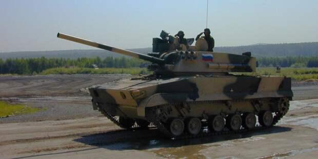 Российские десантники получат уникальное оружие с планирующими снарядами