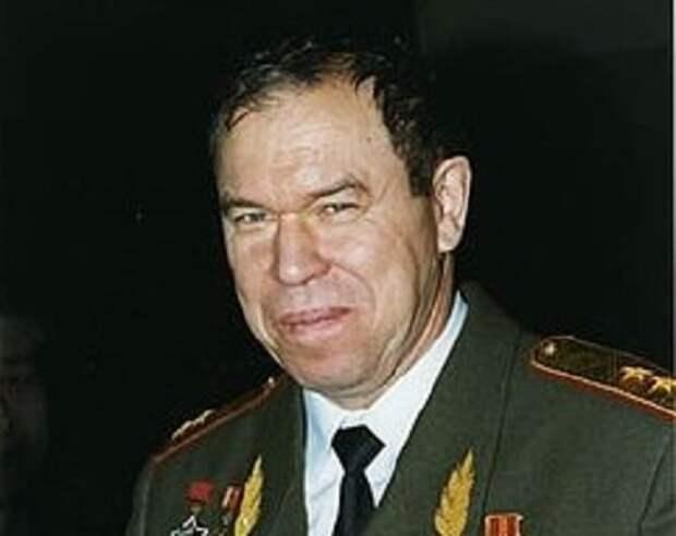 Лев Рохлин: почему боевой генерал отказался от высшей награды России