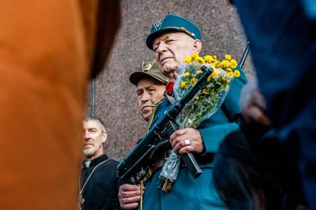Украинские нацисты признают, что всех их ждёт смерть