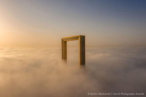 18 головокружительных кадров отфиналистов конкурса Aerial Photography Awards 2020