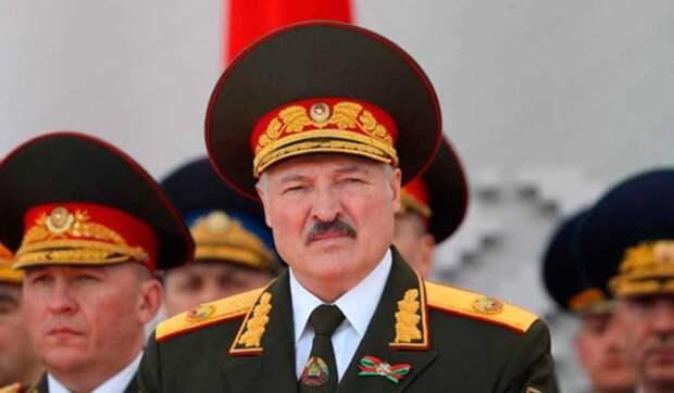 Лукашенко заговорил о войне с НАТО: Будем воевать до последнего белоруса