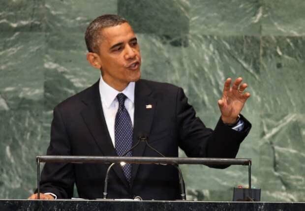 Чем живет Америка? Пять неточностей в речи президента Обамы.