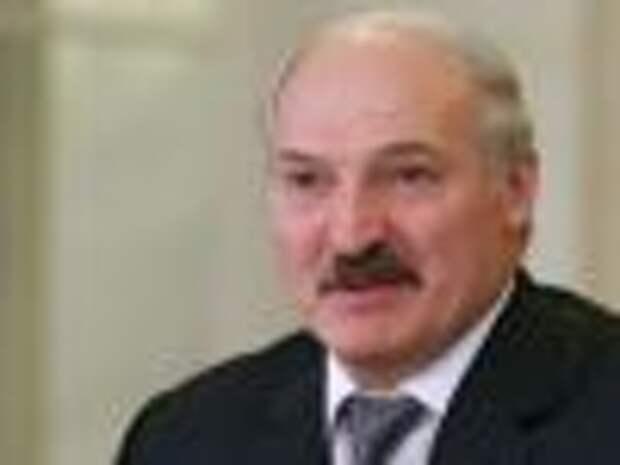 Лукашенко заявил об улучшении отношений с Западом