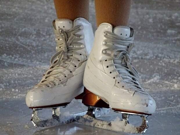 «Московское долголетие»: в САО стартовал набор в секции катания на коньках