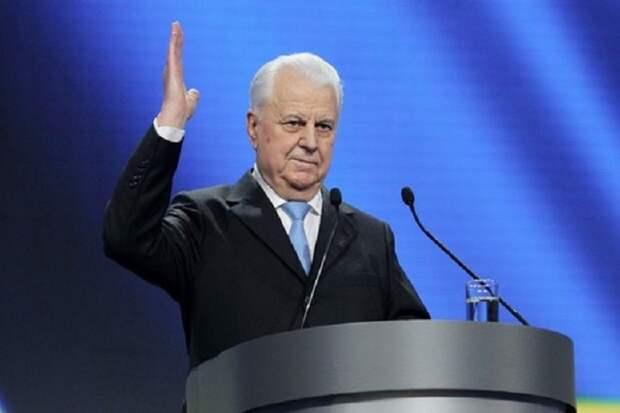 Леонид Кравчук дал совет Зеленскому перед встречей с Байденом