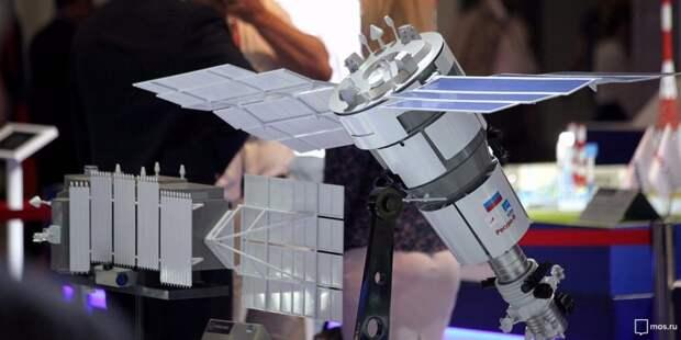 В музее на Красноармейской соберут спутник и отправят его на космическую орбиту в рамках фестиваля