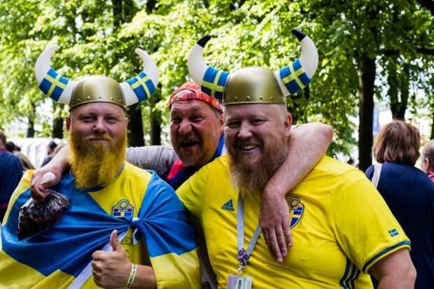 Шведы неожиданно поддержали реакцию Путина на выпад Байдена