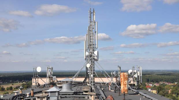 Чем отличаются сети 3G, 4G и 5G? Инфографика