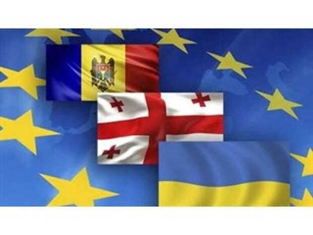 Каковы перспективы военного блока Грузия–Молдова–Украина