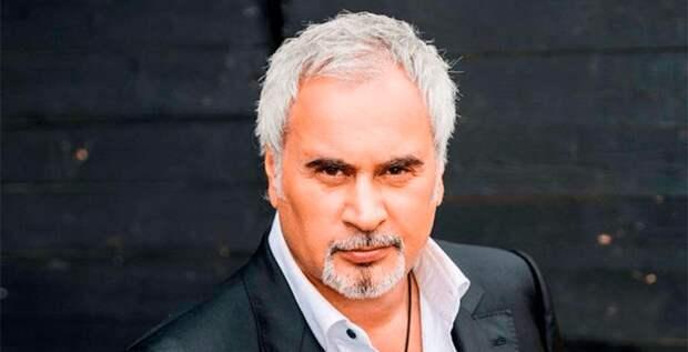 Валерий Меладзе признался, что в молодости испытывал трудности с девушками