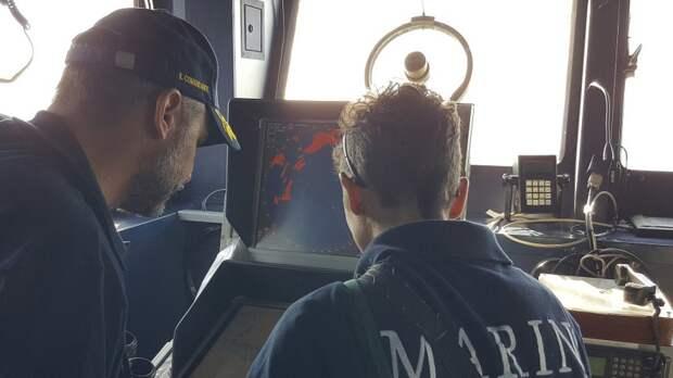 Около 130 мигрантов утонули в Средиземном море при опрокидывании лодки