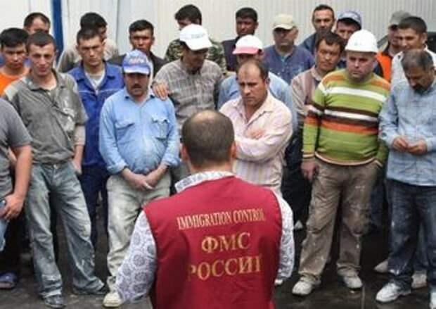 Единороссы предлагают необычный визовый режим для жителей СНГ