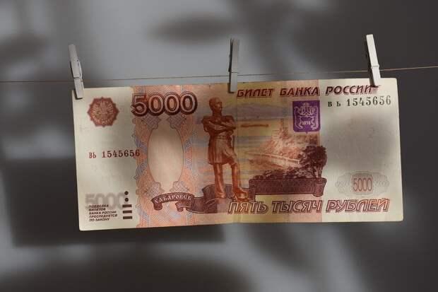До 5 тыс рублей: Мосгордума ввела штрафы для нарушителей самоизоляции