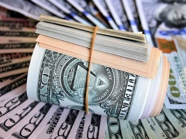 Россиян собираются лишить последних долларов