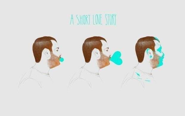 Короткая история любви)
