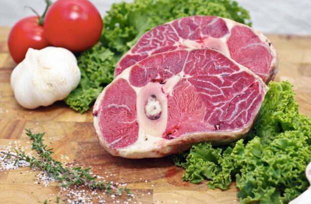 Мясное рагу: секрет выбора нужного мяса