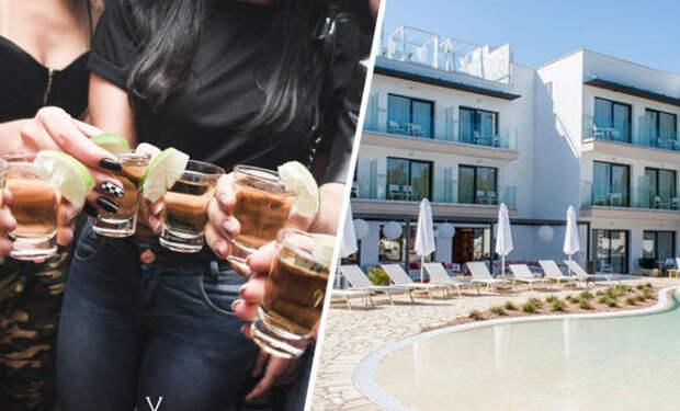 Сом Дона: отель, куда не пускают мужчин