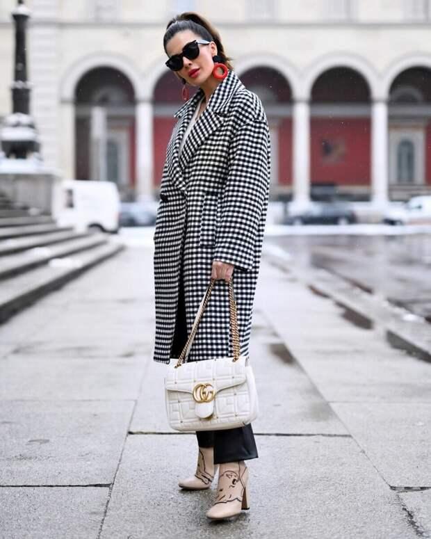 Какие пальто устарели, и какие будут в моде осенью 2020