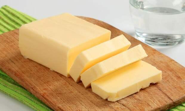 Как определить качественное сливочное масло: пять простых шагов