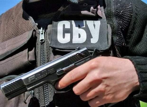 СБУ получит разрешение возить контрабанду и торговать людьми