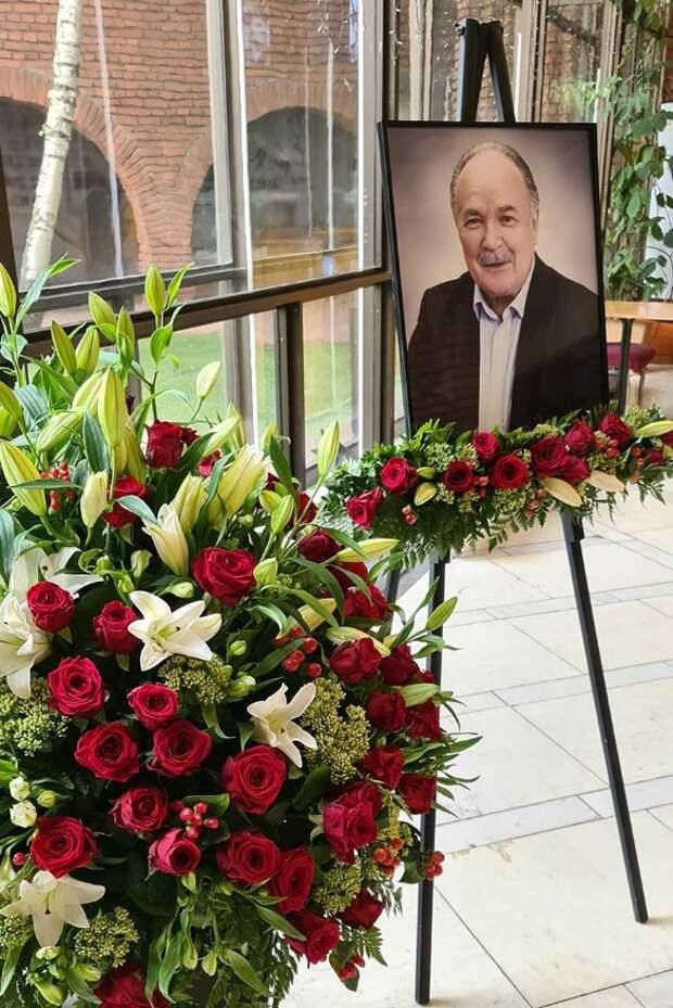 Театр «Содружество актеров Таганки» будет носить имя Николая Губенко