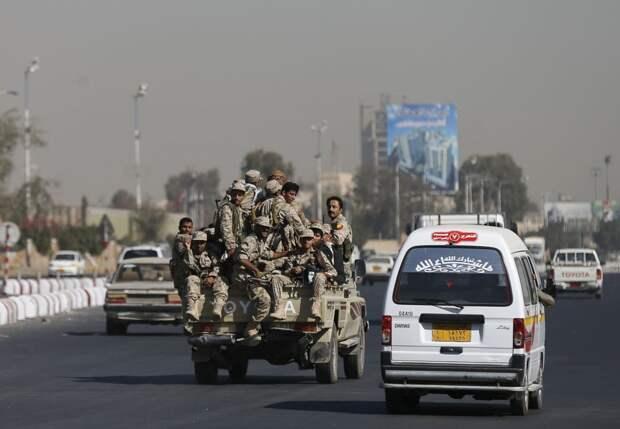 Конфликт в Йемене: что может сделать Россия для урегулирования?