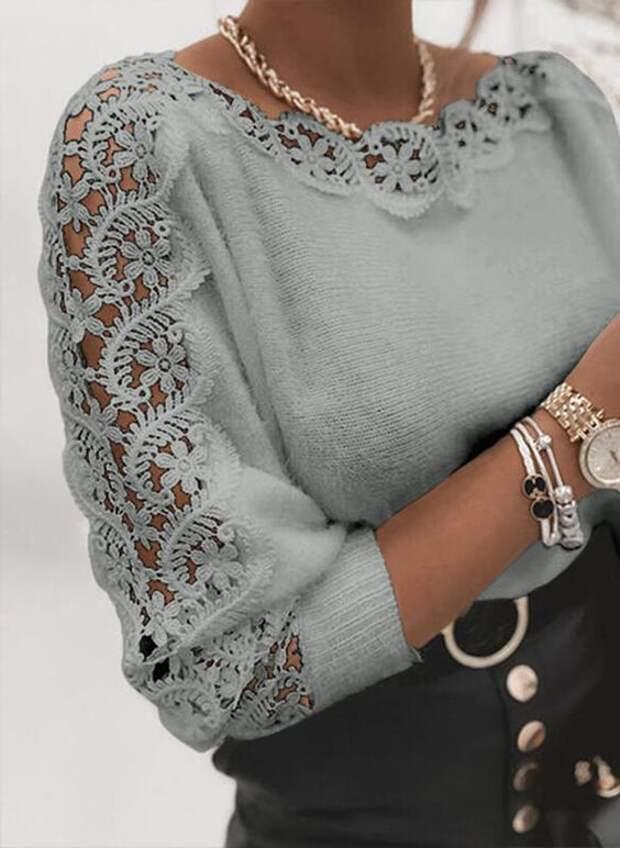 Необычные и стильные акценты повседневной одежды