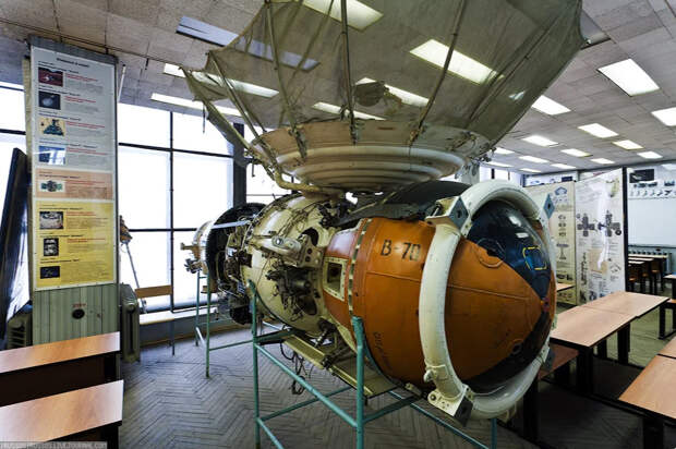Советский аппарата Венера-9 вернется на Землю спустя 50 лет космических скитаний