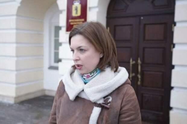 Депутат Хитрова: россияне хотят, чтобы депутаты использовали общественный транспорт. Но это опасно для жизни