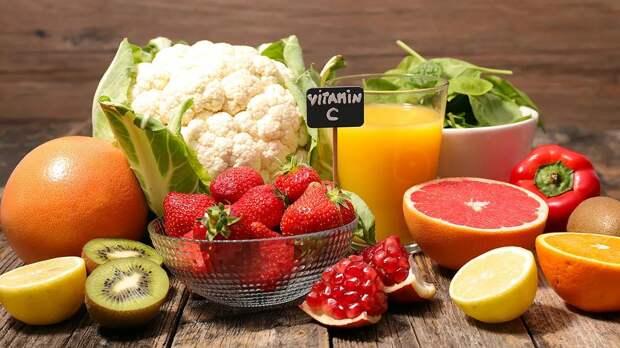 Врач напомнила о важной «работе» витамина С — синтез антител