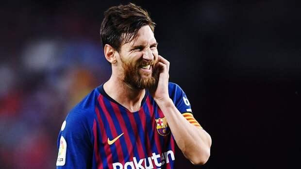 «ПСЖ» сделает Месси предложение, которое «невозможно перебить». Сам аргентинец ждет оффера «Барселоны»