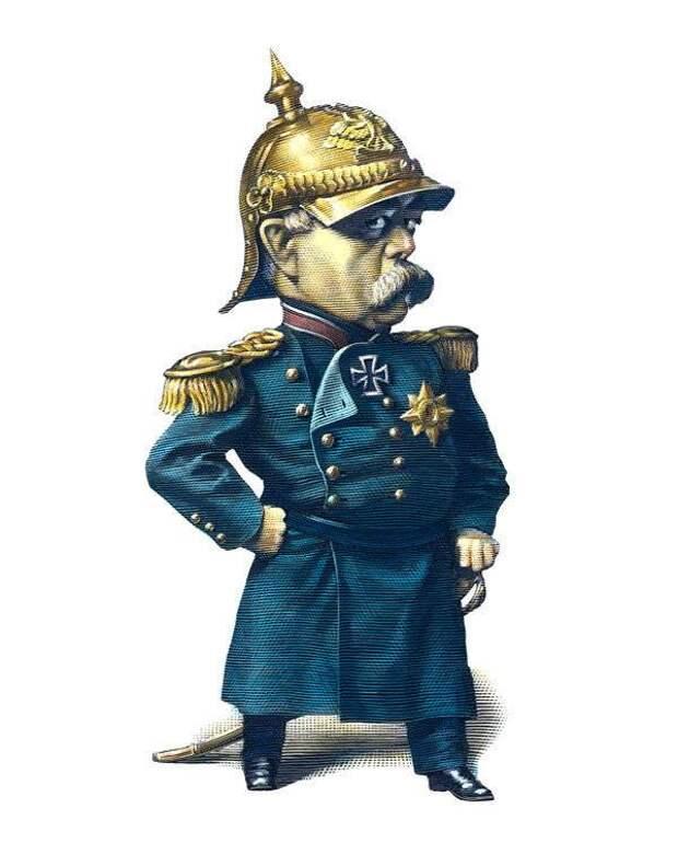 Отто фон Бисмарк: «Кто это — Европа?» Русский ответ на «польский вопрос». Часть 3