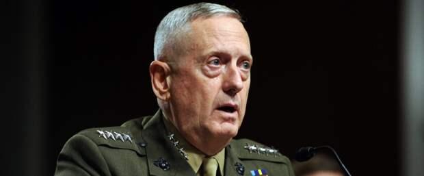 Глава минобороны США: Москва понесет ответственность