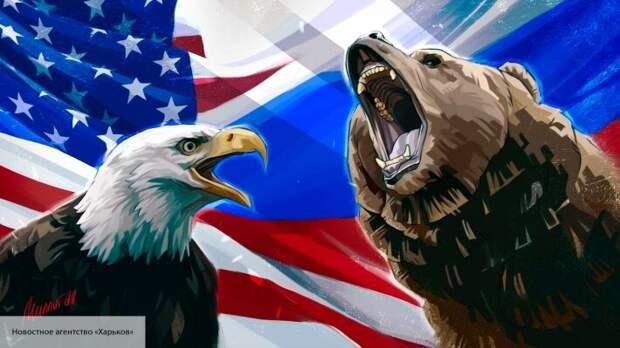 Breitbart обнародовал, что думают жители США о заходе ВМС США в Баренцево море и о России