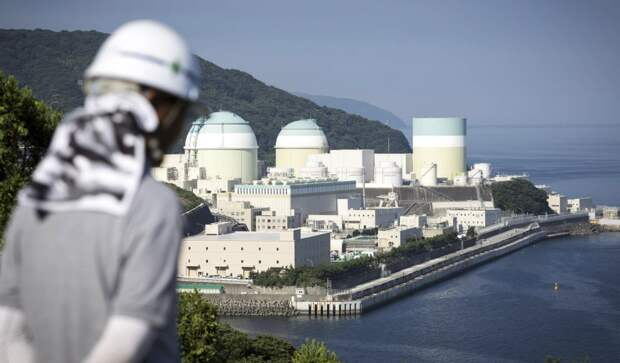Японцы-самоубийцы: построенные 40 лет назад атомные станции запускают до первого землетрясения